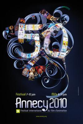 Annecy International Animation Film Festival - 2010