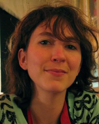 Anne-Laure Daffis