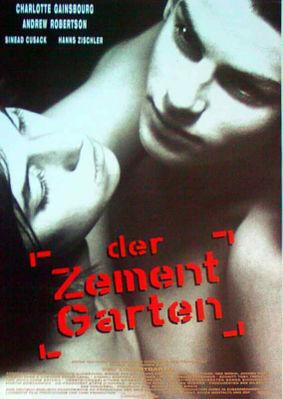 Cement Garden - Germany