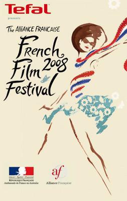 Festival de Cine Francés de la Alianza Francesa (Australia) - 2008