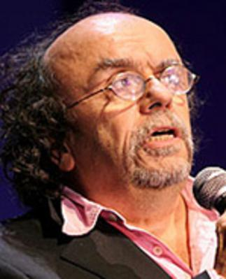 Jean-Michel Ribes