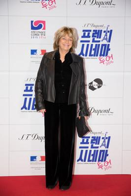 1st French Cinema Tour in South Korea - Danièle Thompson