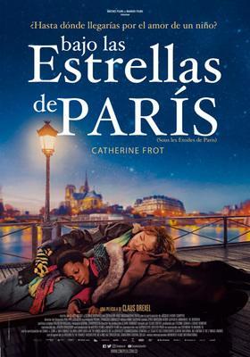 Bajo las estrellas de París - Colombia
