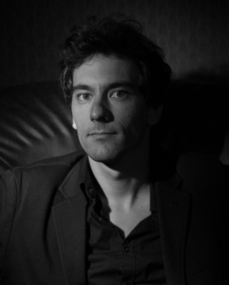 Guillaume Levil - © Florent Taillarico