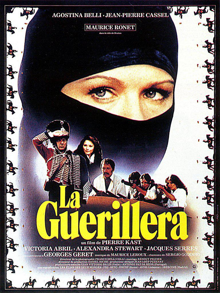 La Guerillera