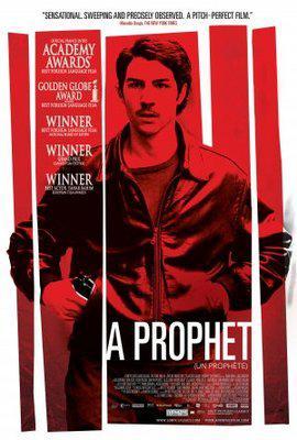 Un profeta - Poster - USA