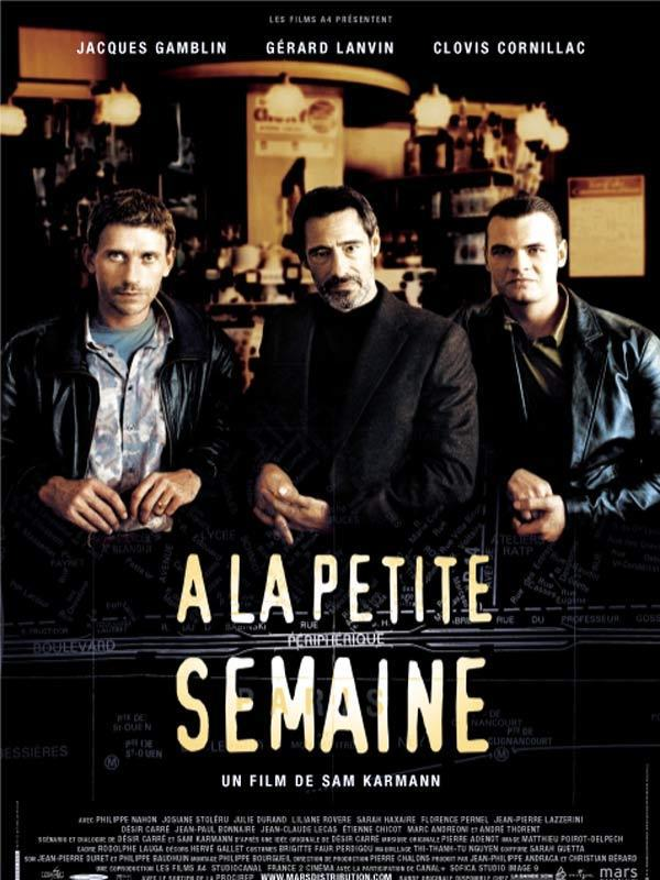 Festival du film français en République tchèque - 2003