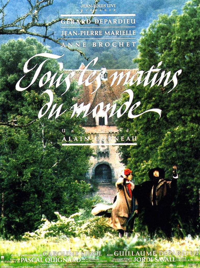 Les César du Cinéma Français - 1992