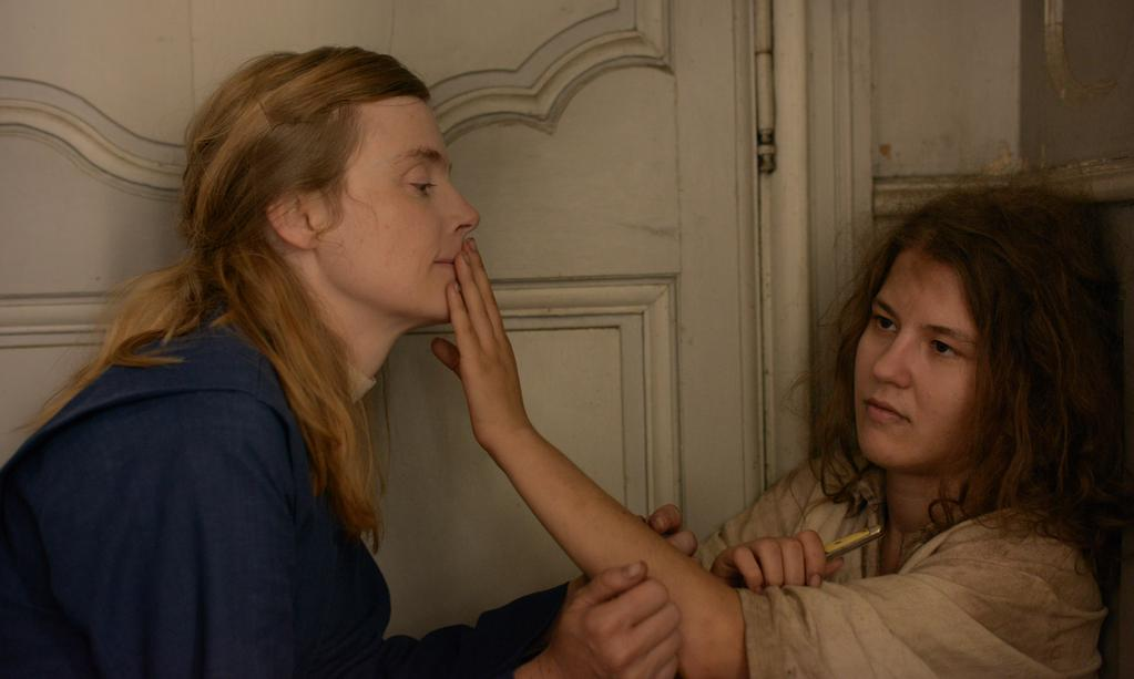 Rendez-Vous con el Cine Francés en París - 2016 - © Michael Crotto