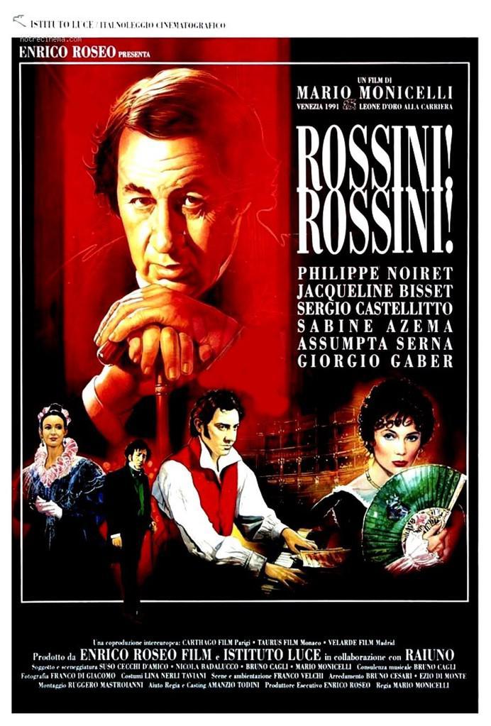 Enrico Roseo Film