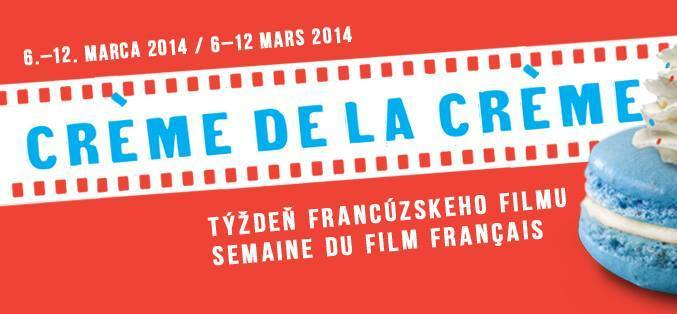A new festival dedicated to French cinema in Slovakia