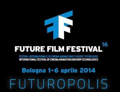 Future Film Festival de Bologne - 2014