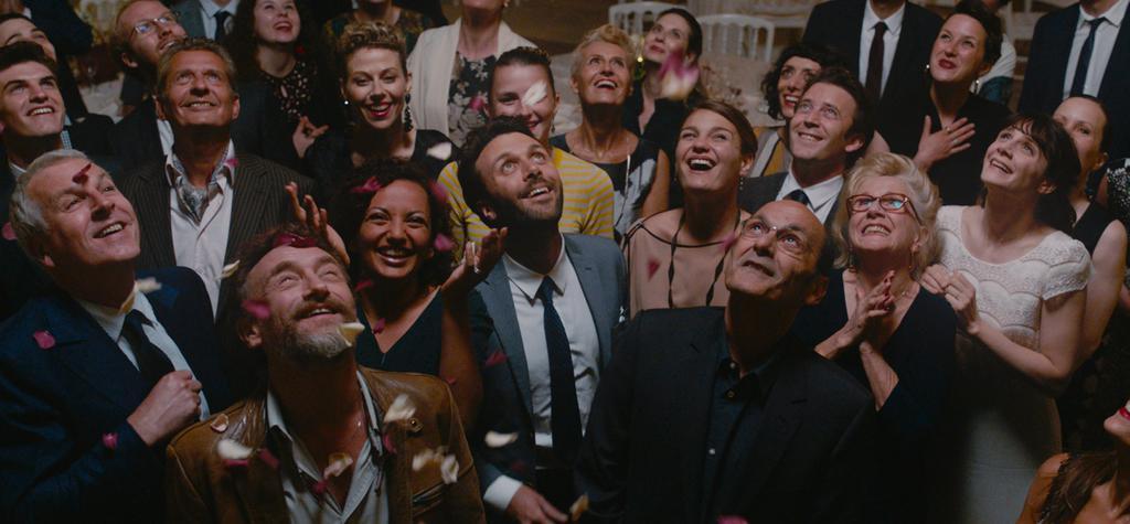 Box office français dans le monde - Février 2018
