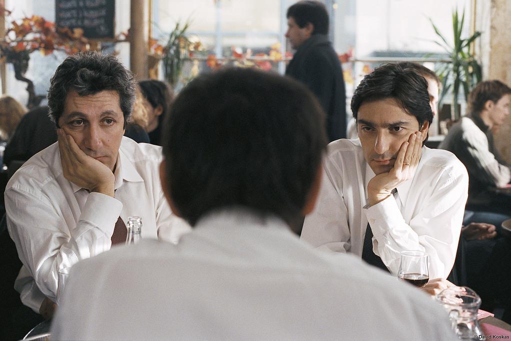 Festival International du Film de Göteborg - 2005