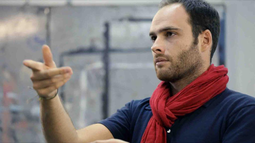 Raphaël Delétang