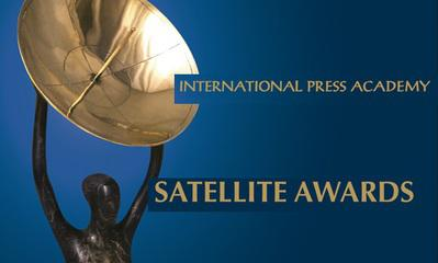 Satellite Awards - 2015