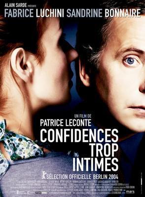 Confidences trop intimes