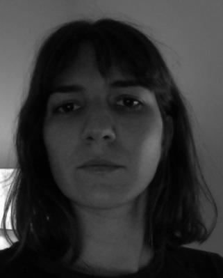 Maureen Fazendeiro