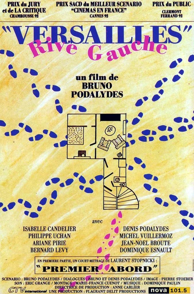 Cesar Awards - French film industry awards - 1993
