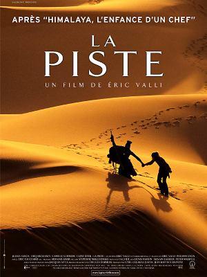 Piste (La) / 仮題:手掛り