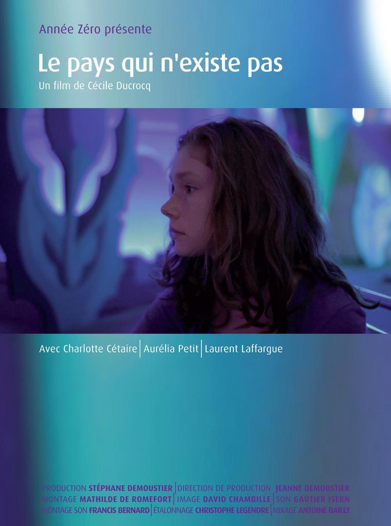 Charlotte Cétaire