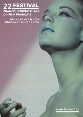 Festival de Cine Francés en la República Checa - 2019
