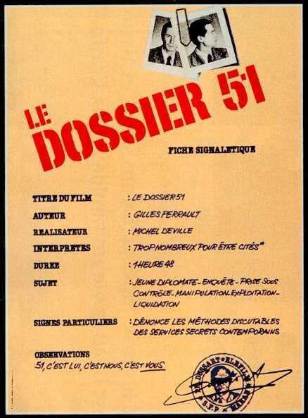 セザール賞(フランス映画) - 1979