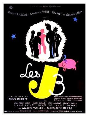 Les J3