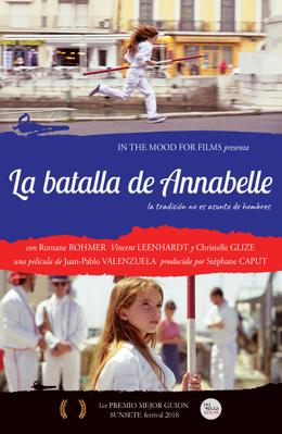 La Batalla de Annabelle