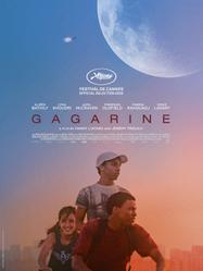 Gagarine - International Poster