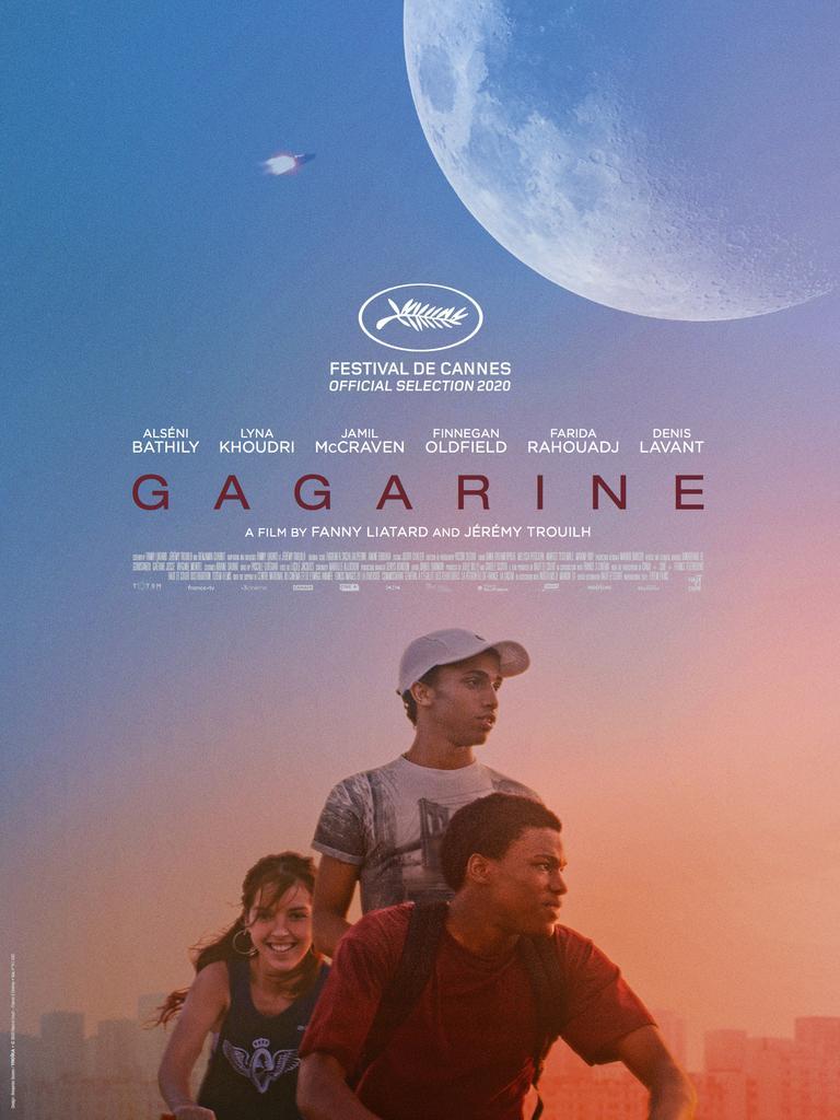 Best Film - International Poster