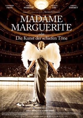 Marguerite - Poster - Germany