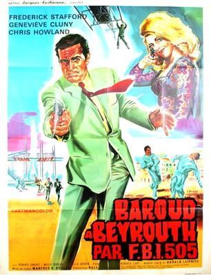 Baroud à Beyrouth par FBI 505
