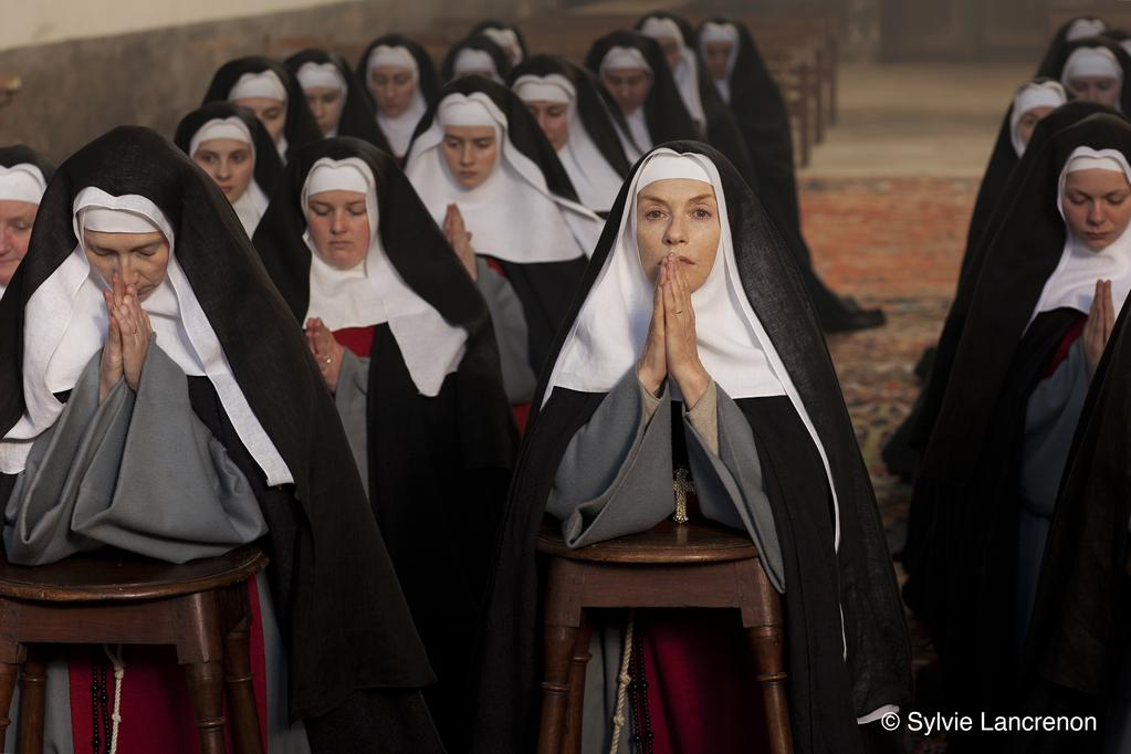 the nun - photo #18