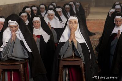 La Religieuse - © Sylvie Lancrenon