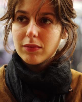Alice Voisin