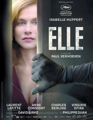 Elle - Poster - International
