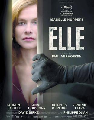 Elle - Poster - International