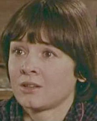 Brigitte Defrance
