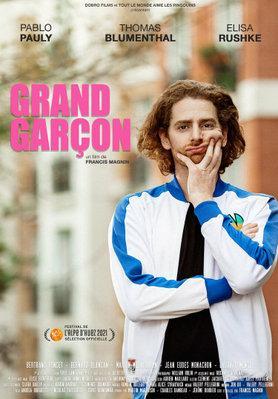 Grand Garçon