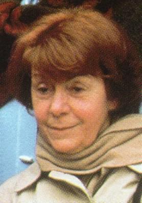 Annik Alane