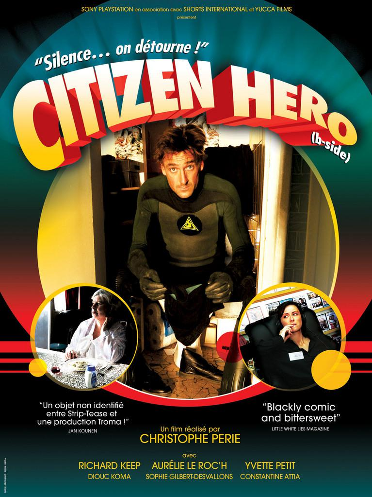 Citizen Hero (B-Side)