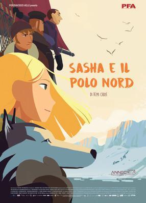 Long Way North - Poster - Italy