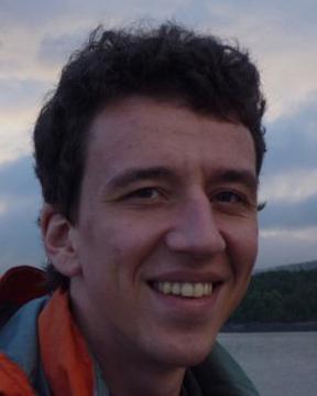 Thomas Caudron