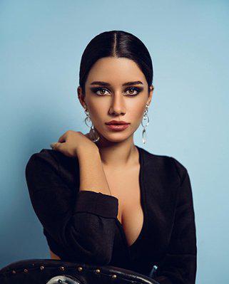 Cynthia Khalifeh