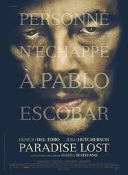 Paradise Lost - Poster - Pérou