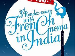 Bande annonce des 3e Rendez-vous du cinéma français en Inde