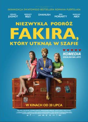 De la India a París en un armario de Ikea - Poland