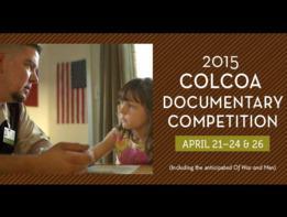 Six documentaires français en compétition à ColCoa