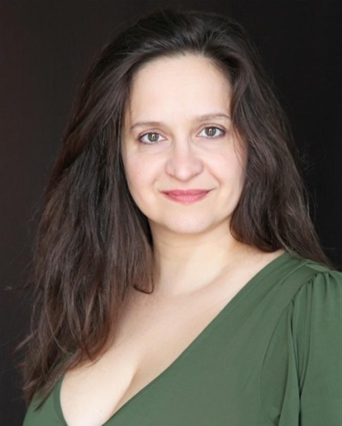 Isabelle Andréani
